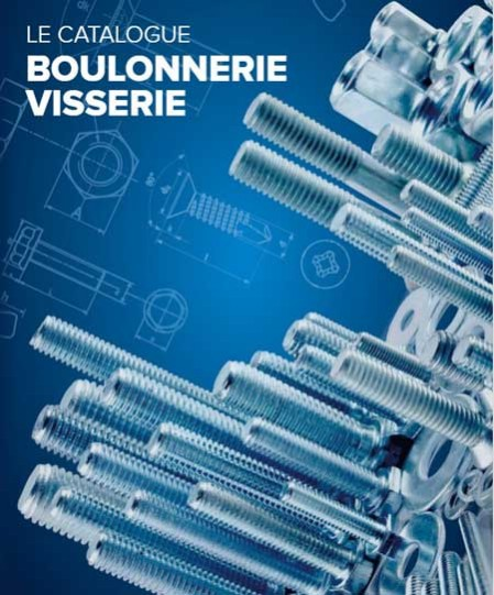 Catalogue Boulonnerie Visserie